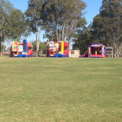 Jumping Castle Hire Safety