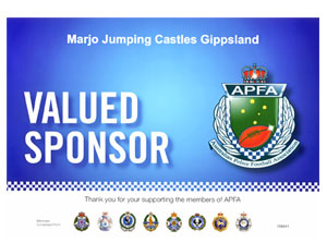 Jumping Castles Gippsland